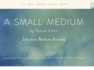 A Small Medium