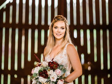 Silk Flowers Make Your Bridal Bouquet Last a Lifetime