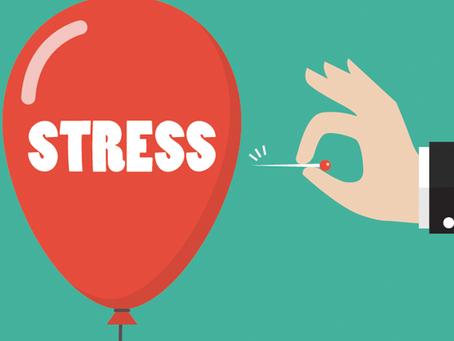 Nefes Egzersizleri ve Stres