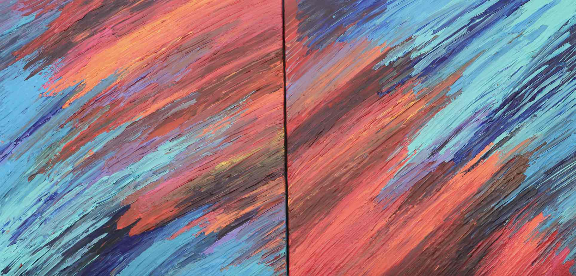 Fire and ice - diptyque