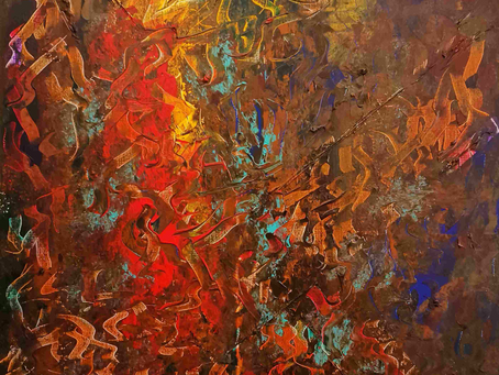 Le monde minéral au coeur de la nouvelle collection de Myriam Ghilan