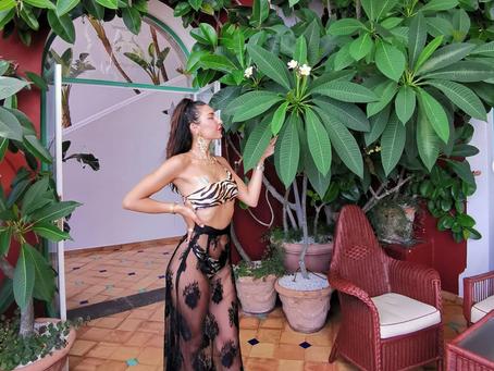 Les parfums : une véritable passion pour Myriam Ghilan