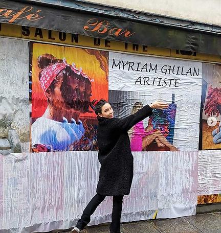 Myriam Ghilan artiste Paris.jpg