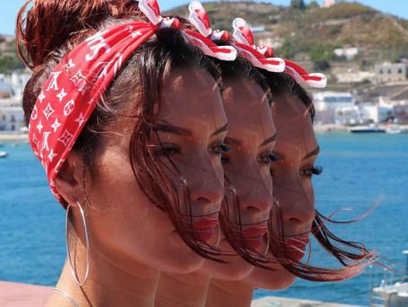 Myriam Ghilan, une artiste contemporaine aux multiples facettes