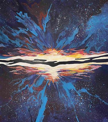 Power of energy Myriam Ghilan.jpg