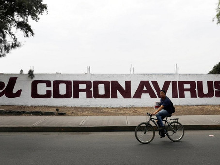 Coronavirus | Comunitatea Românească din Spania