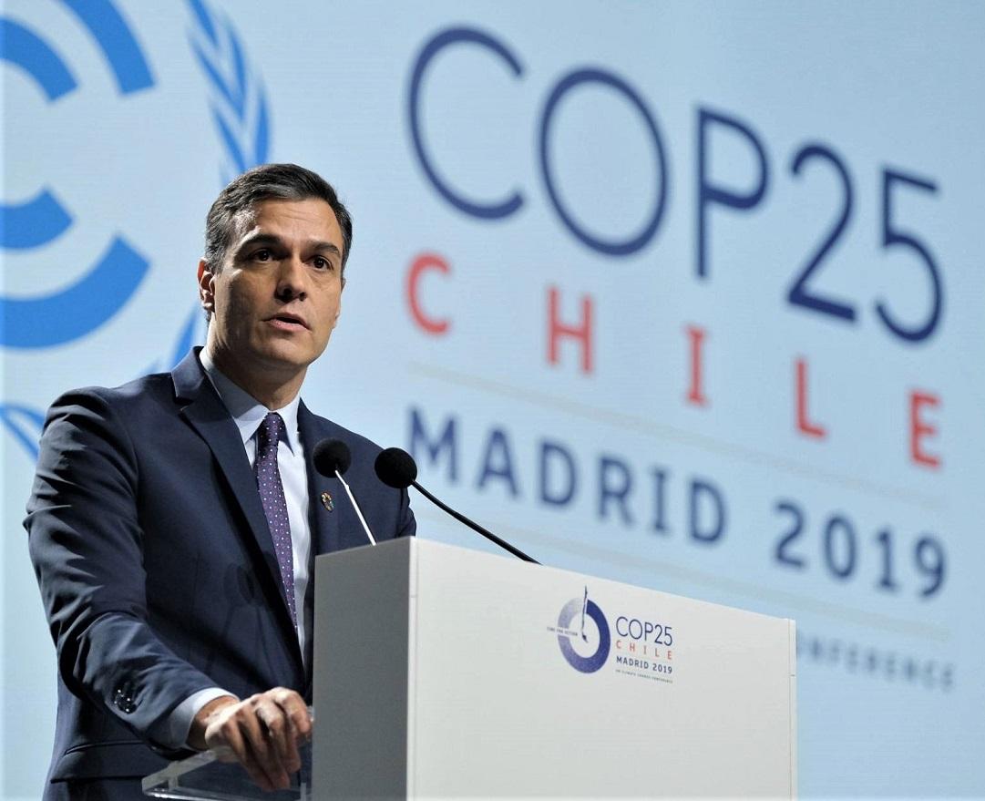 COP25 MADRID