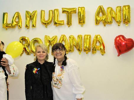 "Lili Crăciun: ""Mi literatura es tan real como la vida misma"""