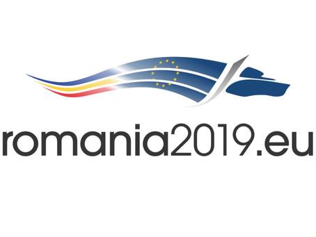 Rumanía asume por primera vez la presidencia de la Unión Europea