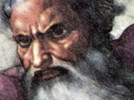 El rumano que demandó a Dios