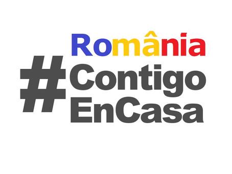 COVID-19 | CUM TRĂIESC ROMÂNII AFLAȚI ÎN CARANTINĂ ÎN SPANIA?
