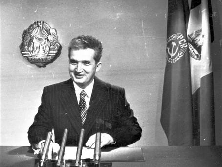 ¿Los rumanos echan de menos a Ceaușescu?