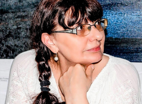 COVID-19 | Columna de opinie: Lili Crăciun