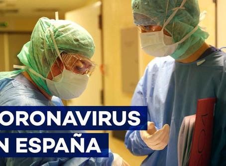 Informații actualizate | Diaspora românească în Spania