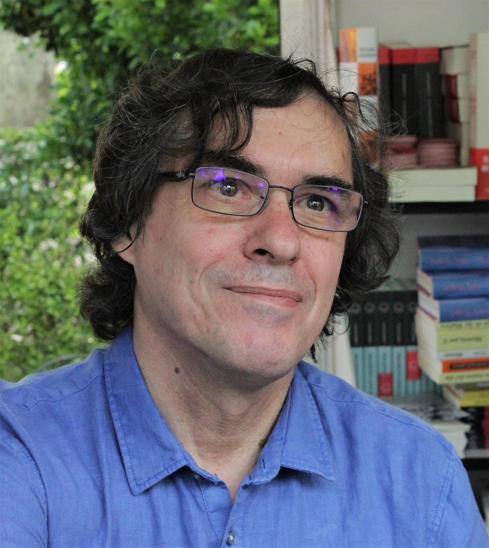 Mircea Cărtărescu, FLM2018