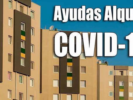 COVID-19: ¿Quién puede acogerse a las ayudas para el alquiler?