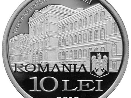 Conmemoración del Centenario de la Universidad de Cluj