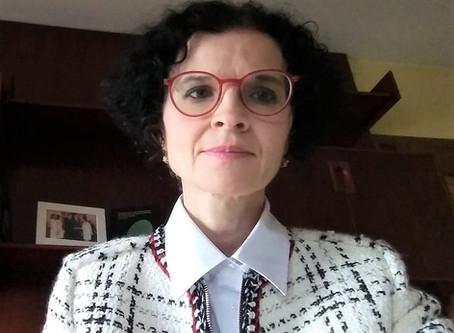COVID-19 | Columna de opinie: Silvia Marcu