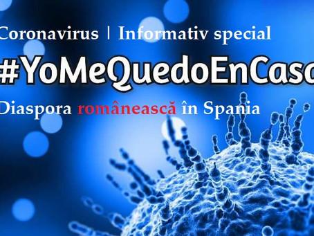 Informații utile actualizate pentru românii care locuiesc în Spania