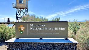 Idaho - Day 2, Part 1 - Minidoka