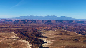 CANYONLANDS Review!