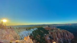 Bryce Canyon Recap