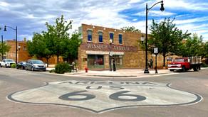 Route 66 - A Partial Guide!