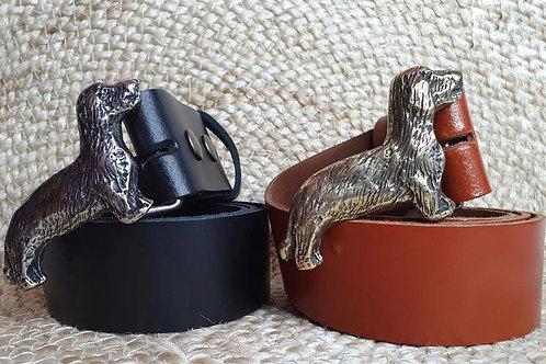 Cinturón Dog
