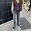 Thumbnail: Pantalón kika Gris