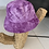 Thumbnail: Sombrero tie Morado