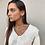Thumbnail: Blusa cuello encaje