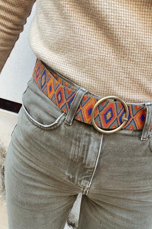 Cinturón MaKuí