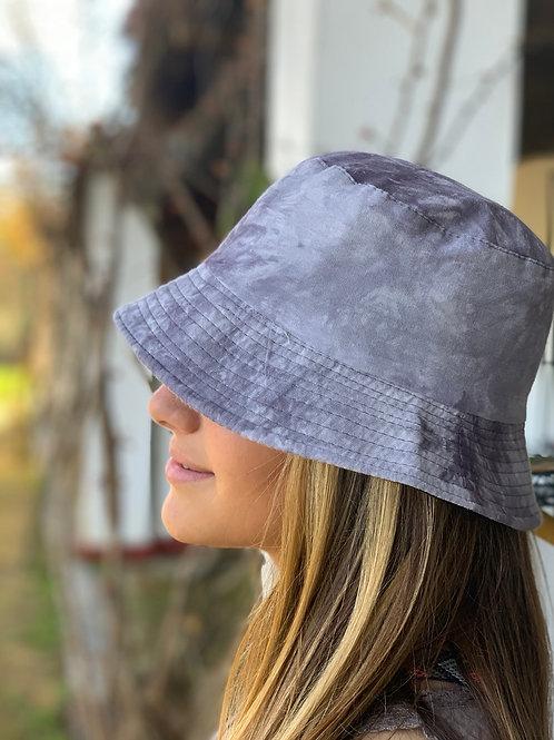 Sombrero tie Morado
