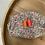 Thumbnail: Neceser estampado floral