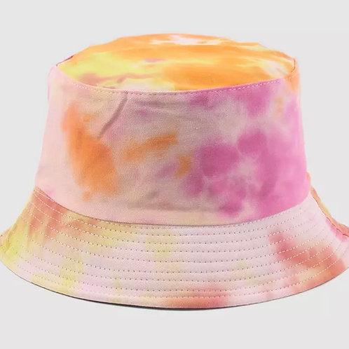 Sombrero Tie Naranja