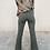 Thumbnail: Pantalón verde abertura