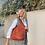 Thumbnail: Bolso saco doble asa
