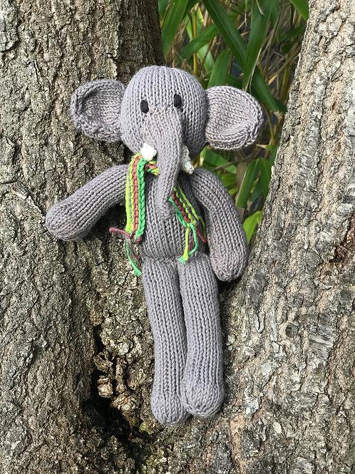 Spider Elephant