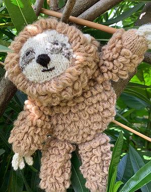 Winston the Sloth