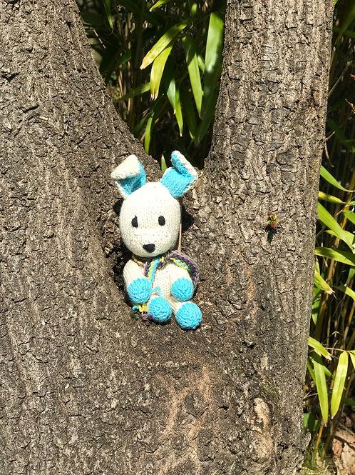 Bunny Rascal - Blue