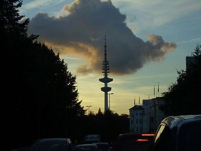 Hamburg, das Tor zur Welt!