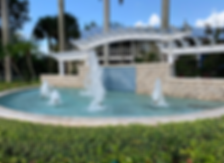 Naples Fountain Cleaning - American Pool and Fo