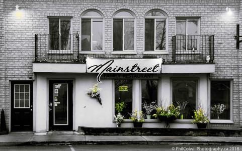 MAINSTREET CAFE, MERRICKVILLE