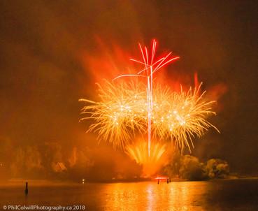 MERRICKVILLE'S 225TH BIRTHDAY CELEBRATION