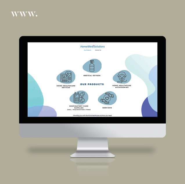 Services Page - HomeMedi Solutions