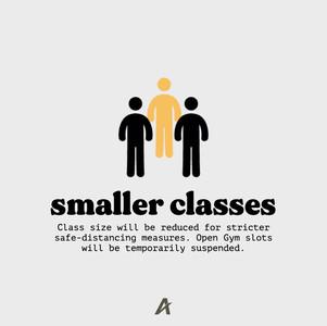 Smaller Classes
