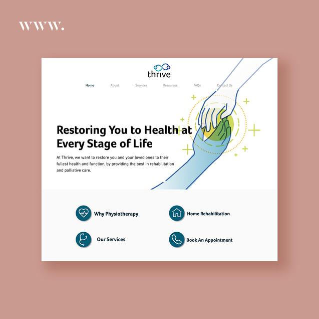 Thrive Healthcare