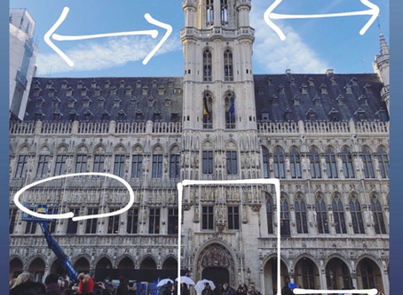 Brussels, the Unexpected Surprise