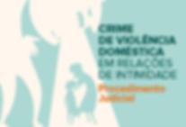 Espaço V - Crime de Violência Doméstica, relações Intimidade, Procedimento Judicial