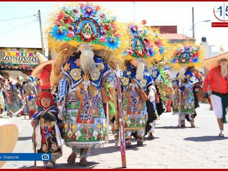Por pandemia cancelan carnaval 2021 en Xoxtla